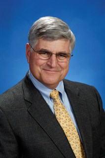 Dr. Michael Trueblood
