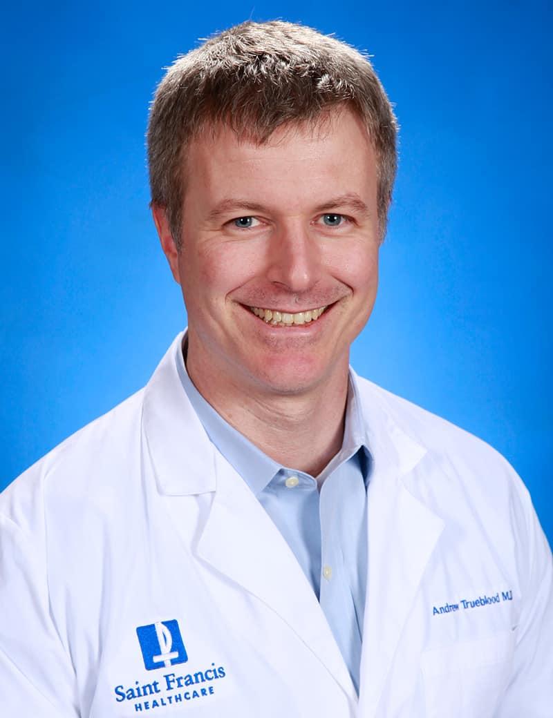 Andrew C. Trueblood, MD