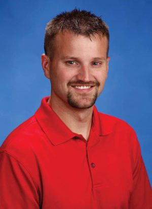 Chad L. Armstrong, DO