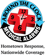 Around the Clock Medical Alarms