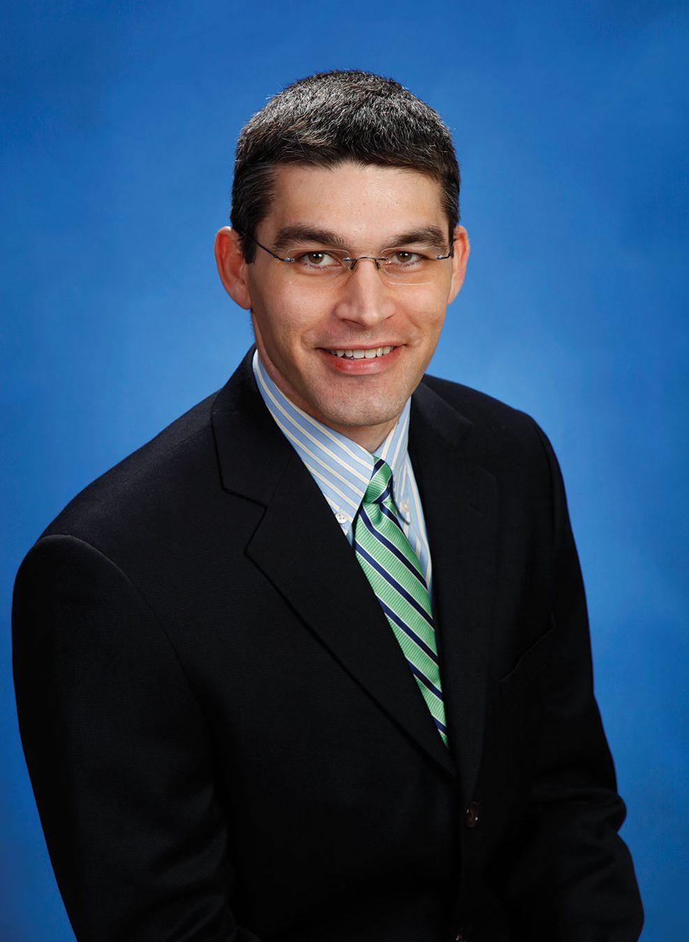 Alan R. Barnette, MD, FAAP