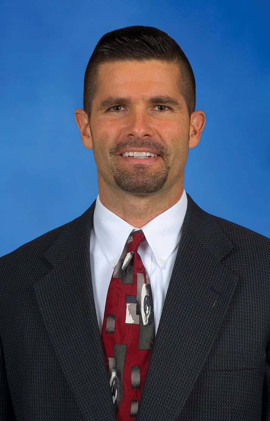 Stephen M. Brennan, MD, DABA