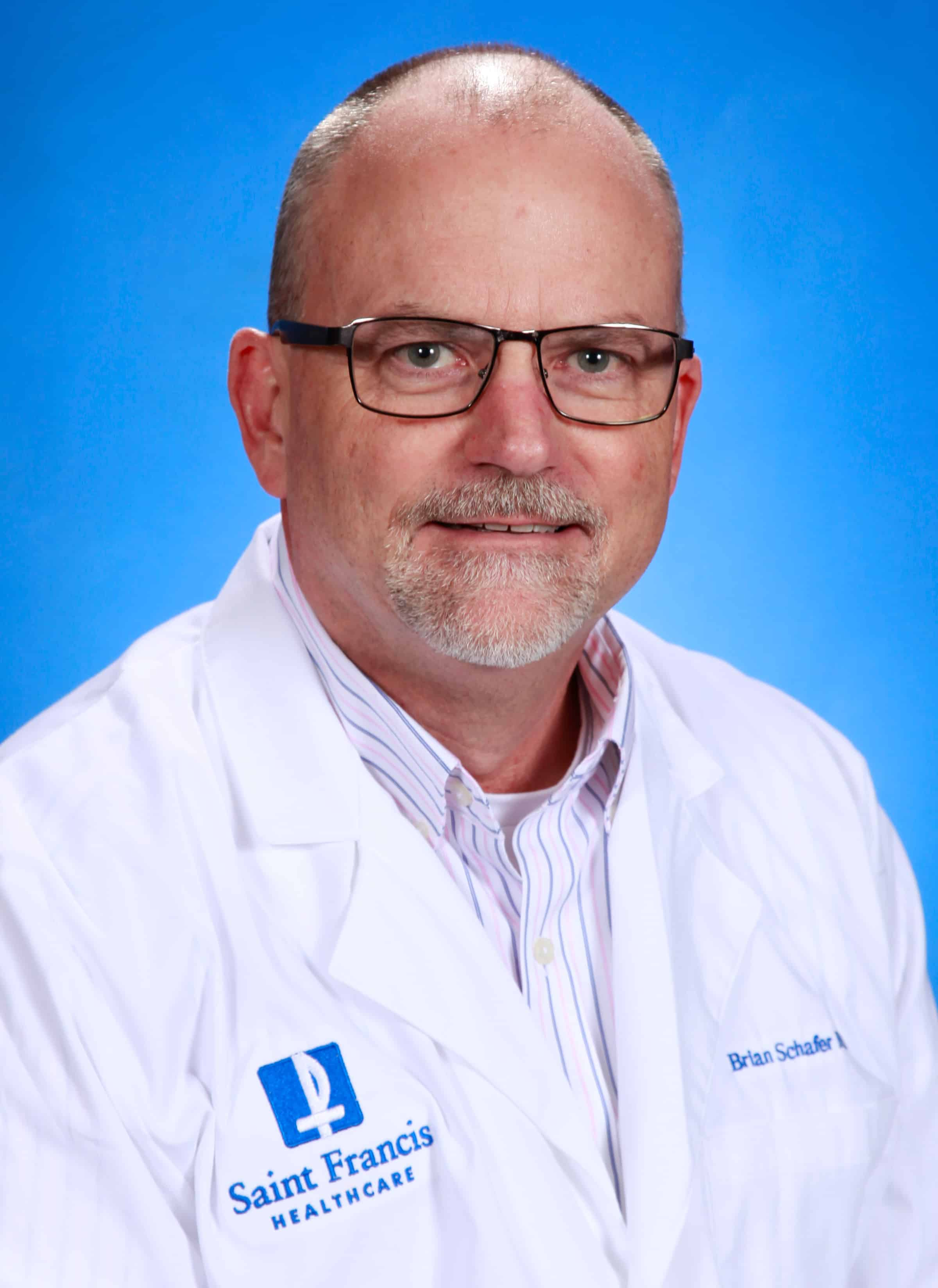 Brian C. Schafer, MD