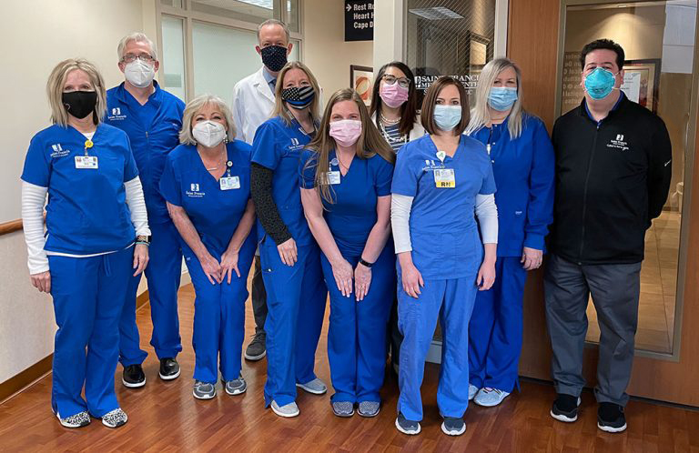 The Cape Medical Oncology Team
