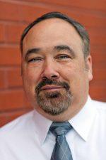 David J. Croyle, MD