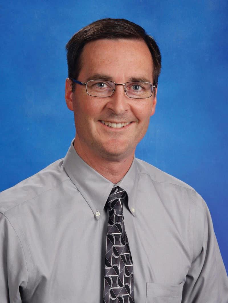 Dr. David M. Deisher, MD
