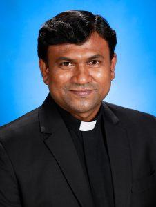 Fr. Jack Kumar
