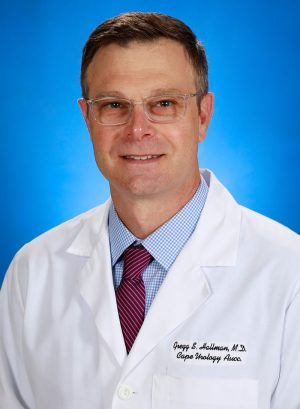 Gregg S. Hallman, MD, FACS