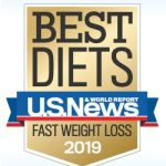 "The Healthy Weigh is an official licensee of the HMR Program, a non-surgical, clinic-based diet that U.S. News & World Report has named a ""Best Diet for Fast Weight Loss"" for 2019"