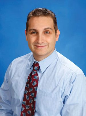 Rafid J. Hussein, DO