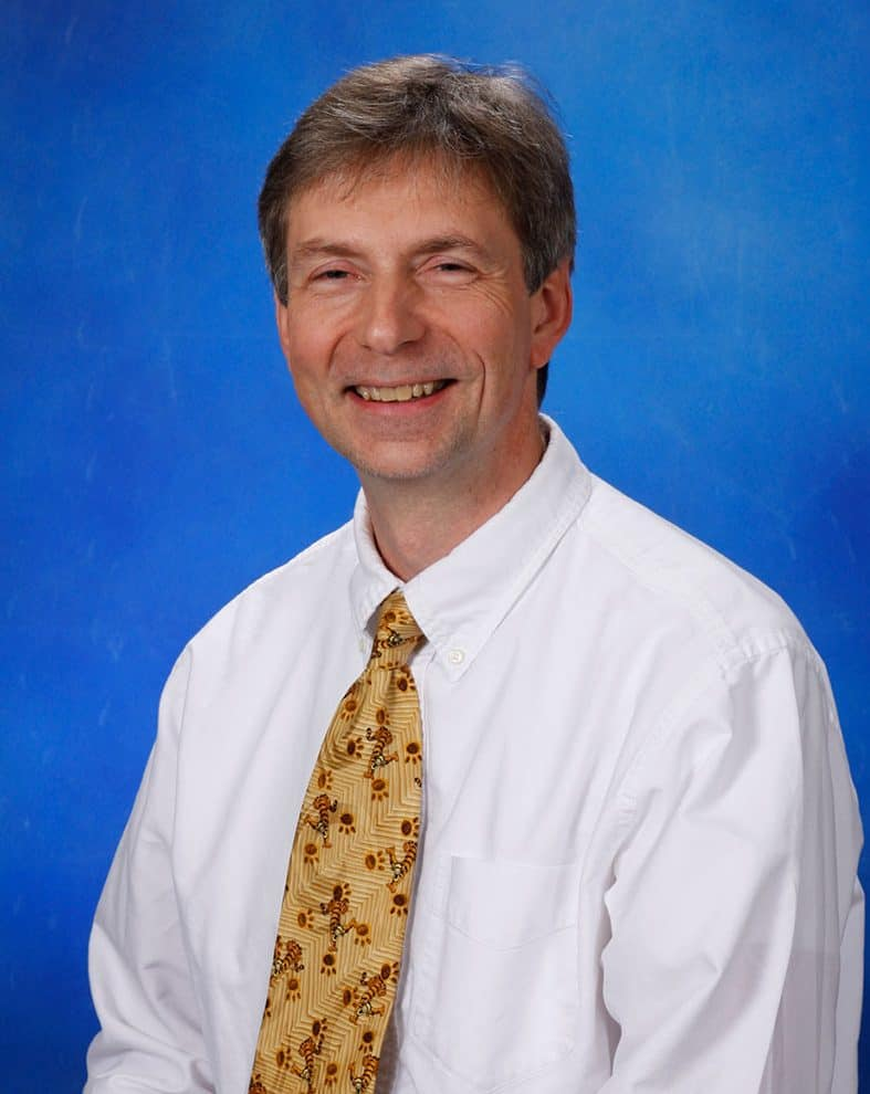 Michael T. Jedlinski, MD, FACP