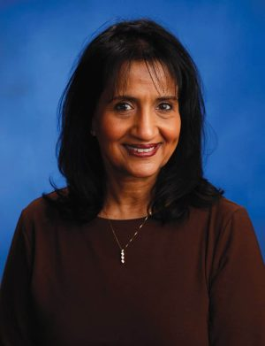 Meera Krishnan, MD