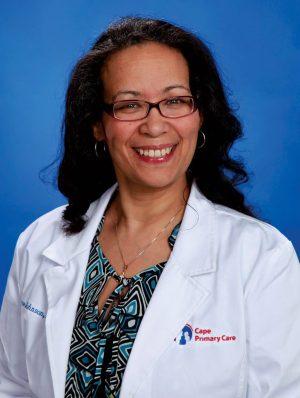 Joy L. LeDoux Johnson, MD
