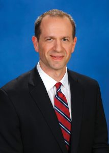 Ryan A. LeGrand, MD