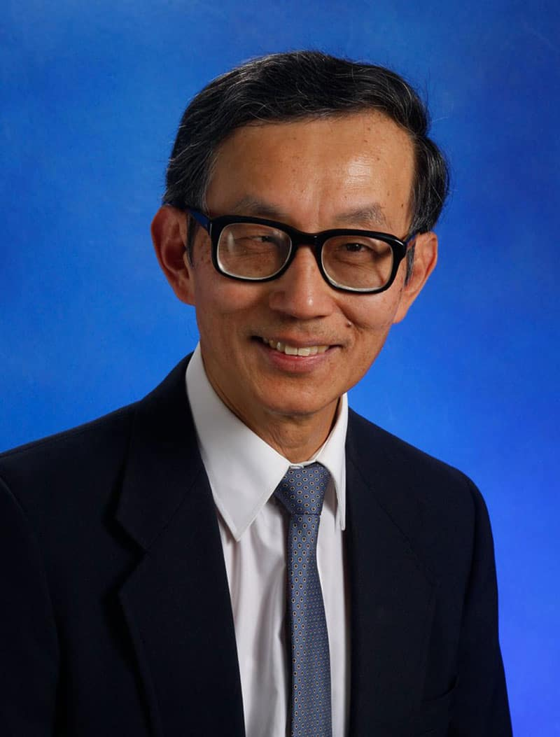 Dr. David Y. S. Lee, MD