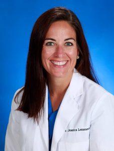 Jessica H. Lemmons, MD, FACOG