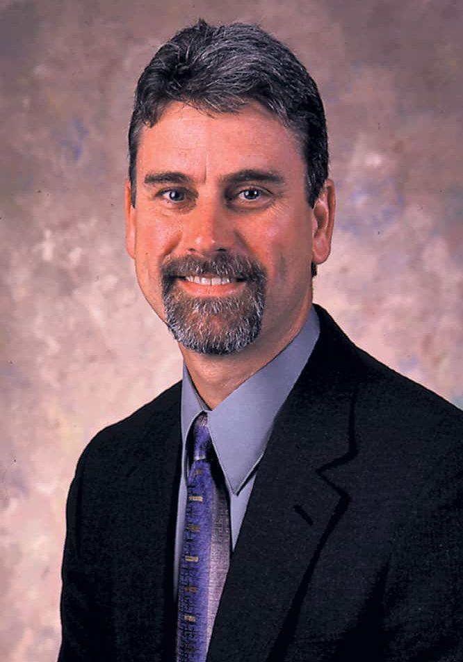 Frank H. McGinty, MD, FACS