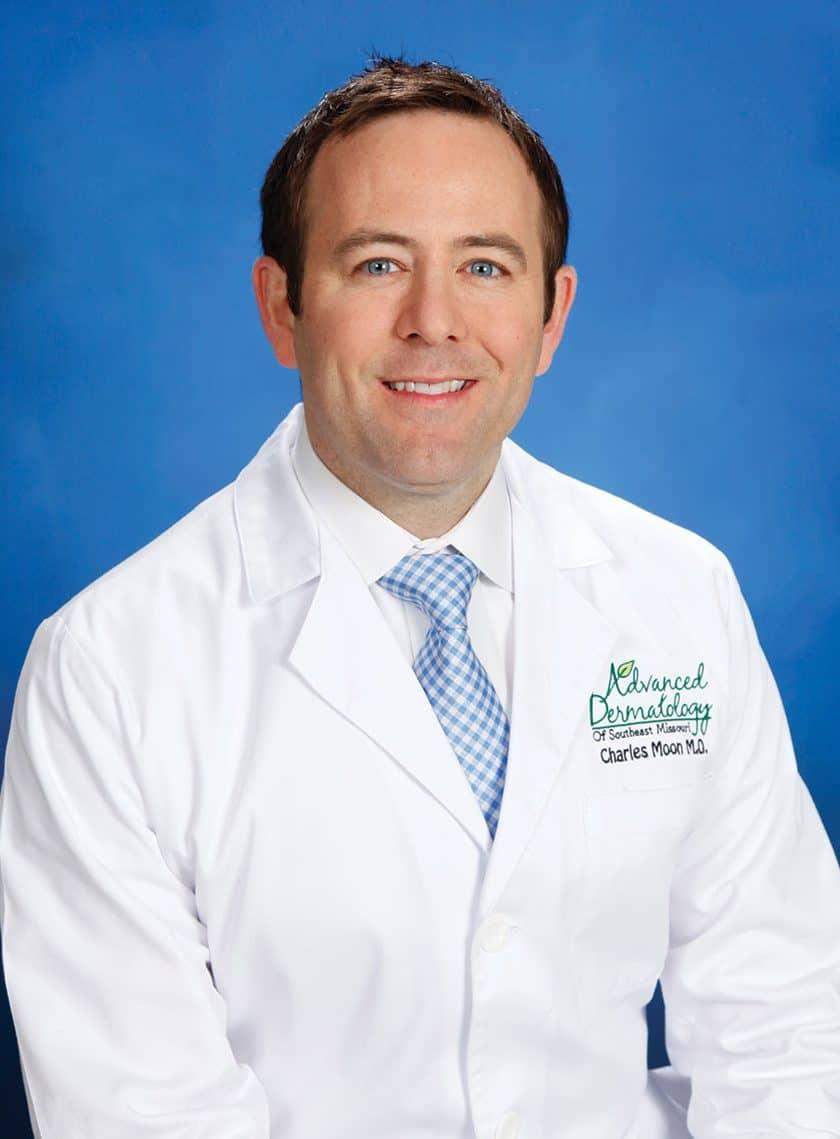 Charles (Chuck) M. Moon, MD