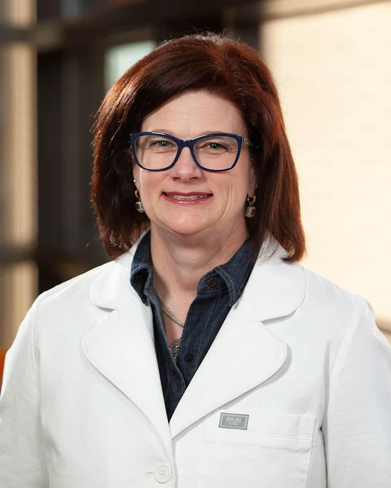 Colleen J. Moore, MD, FACS, RPVI