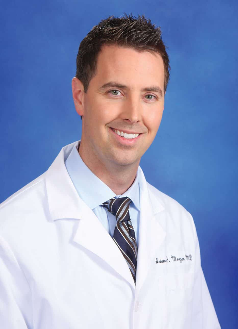 Adam S. Morgan, MD