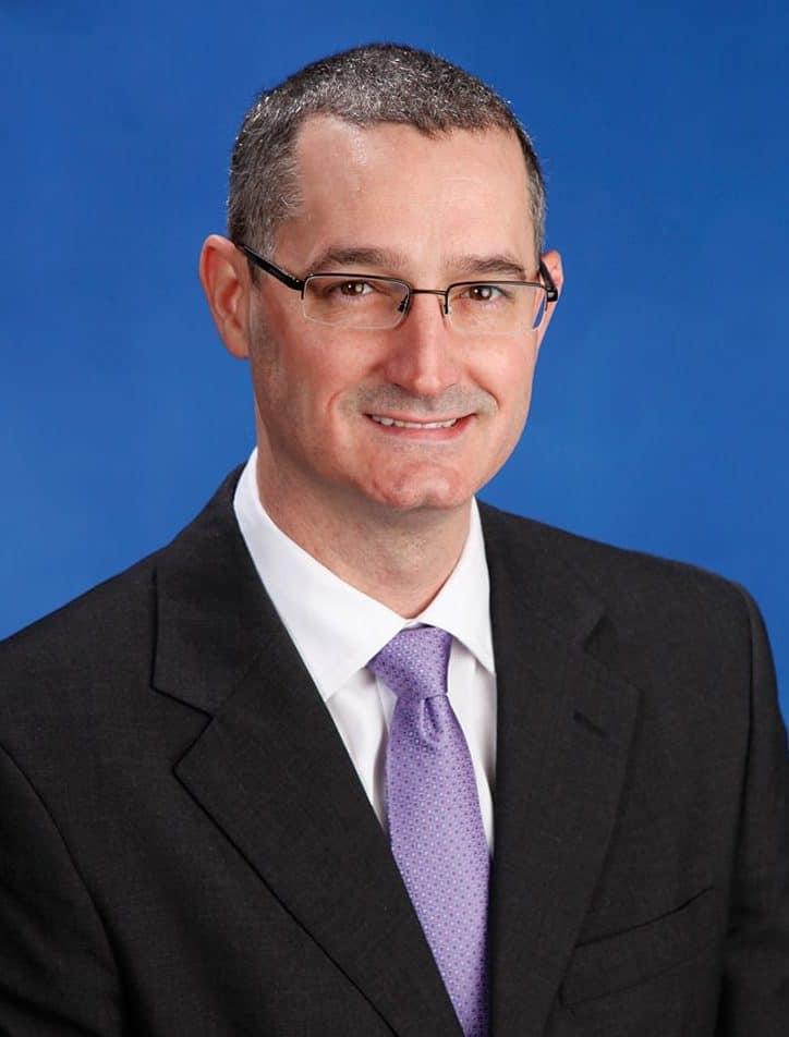 Justin W. Morgan, MD