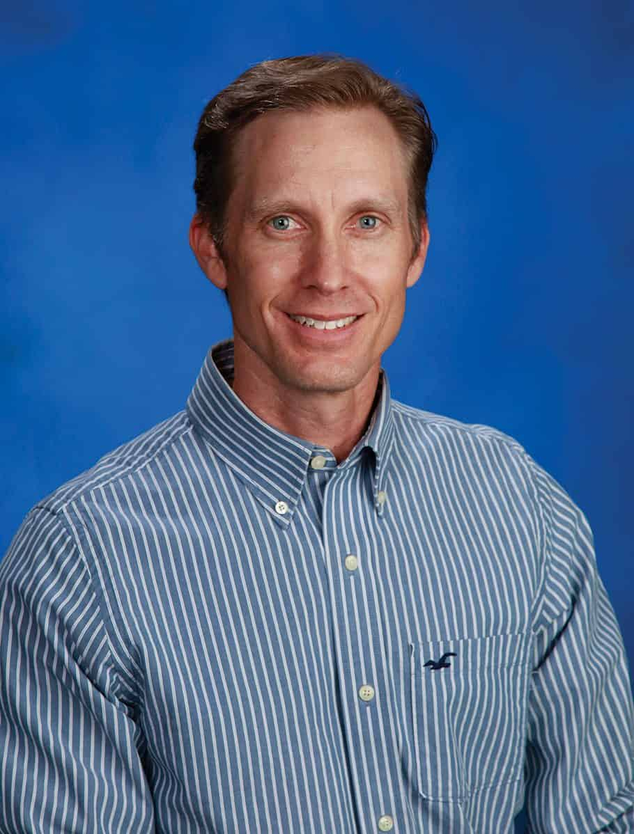 Jason D. Oberle, MD, DABA
