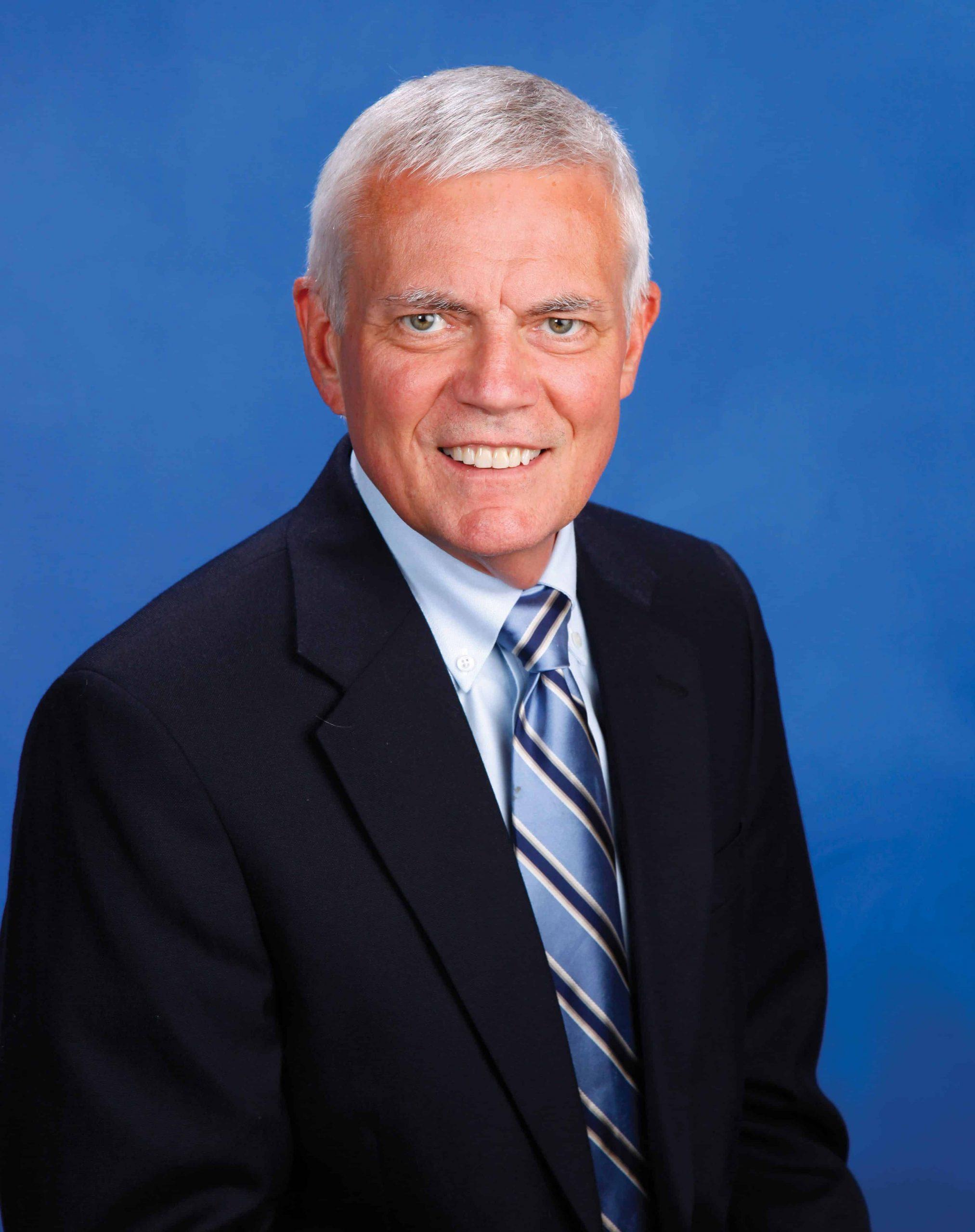 Gary S. Olson, MD, FAAP, FCP