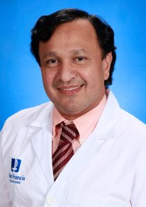 Wilson P. Pais, MD, MBA, FACP, FRCP