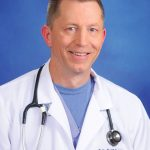 Dr. Charles H. Pancoast, MD