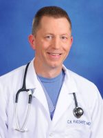 Charles H. Pancoast, MD