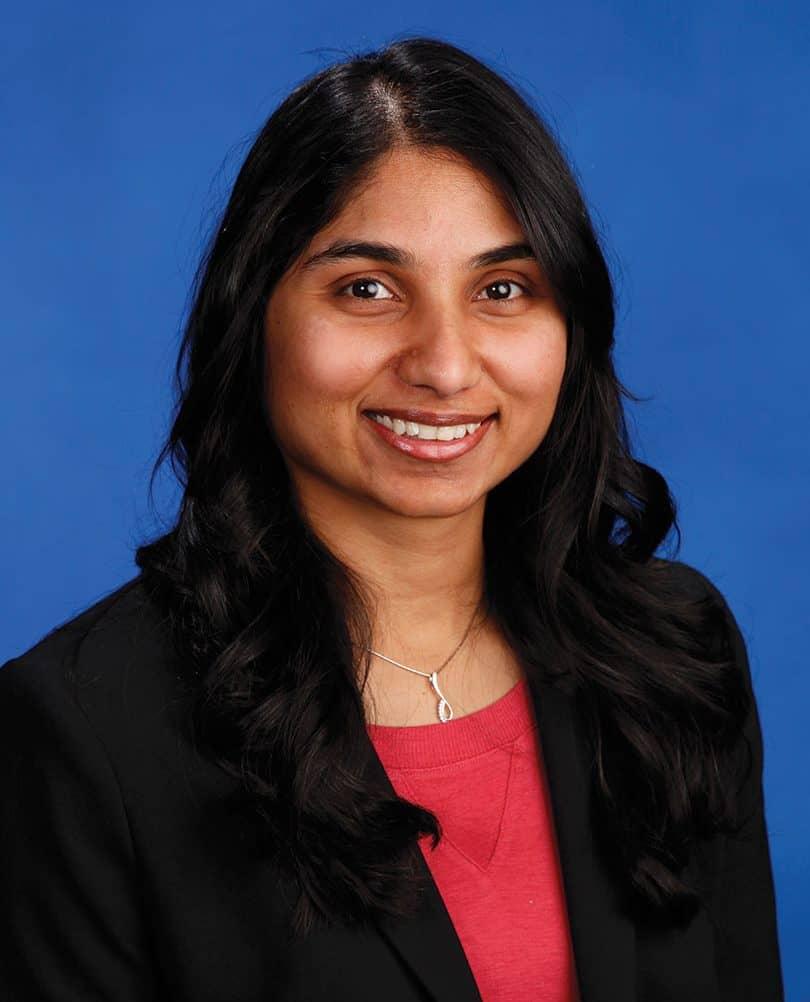 Kirti Patel, MD