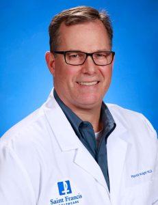 Patrick R. Knight, MD