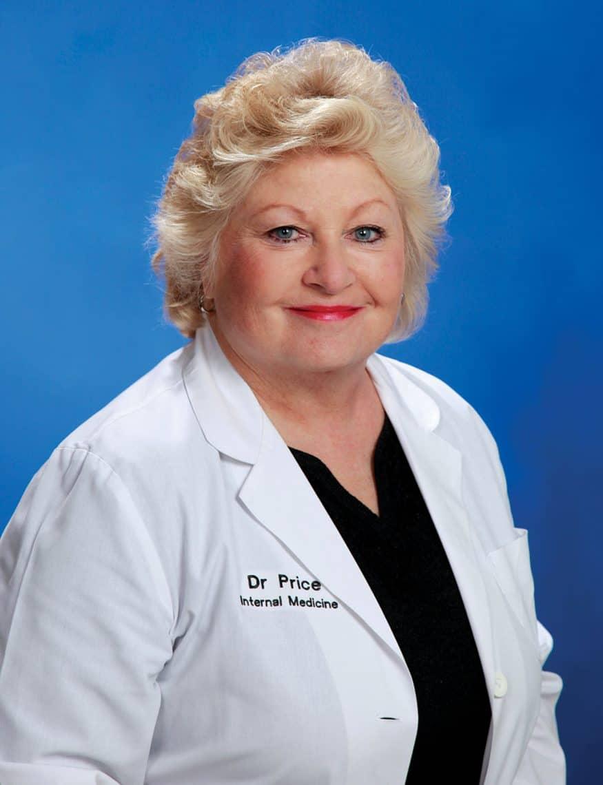 Deborah D. Price, DO, FACOI