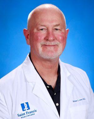 Rickey L. Lents, MD
