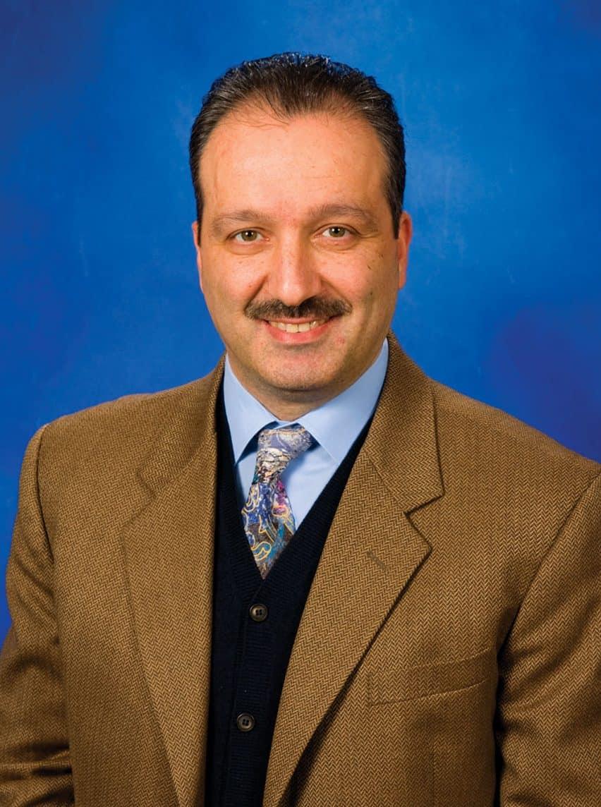 Amjad Roumany, MD