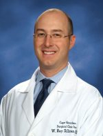 William Ray Silliman, MD, FACS