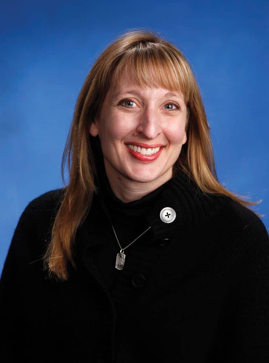 Rebecca L. Smith, MD, FACC, FASE