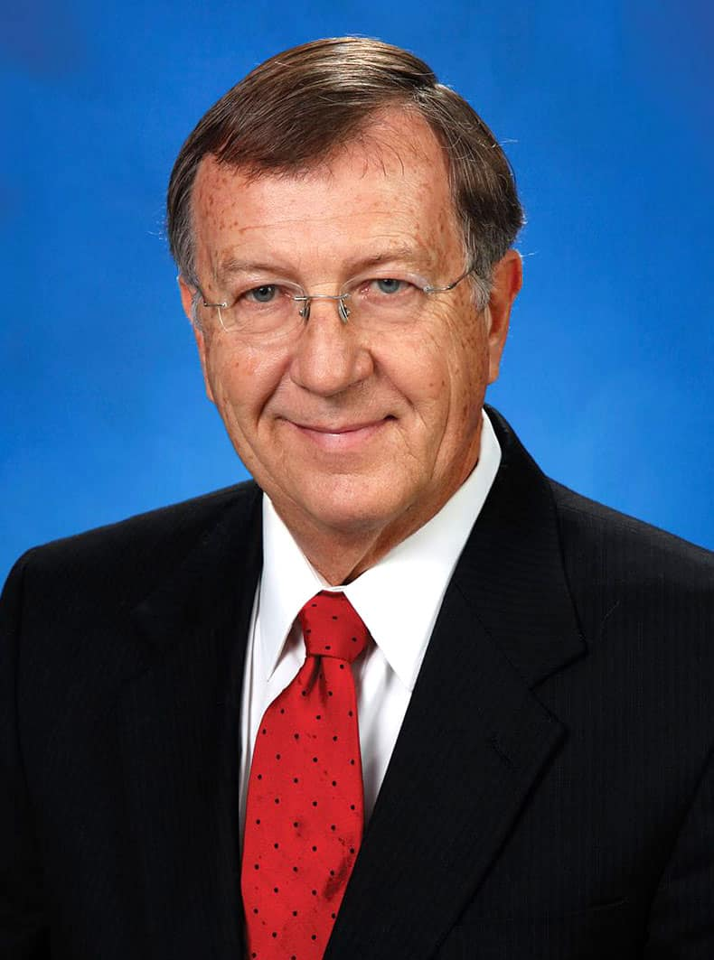 Dr. Ronald G. Stockstill, MD