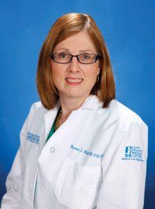 Naomi L. Wahl, MD, FACOG