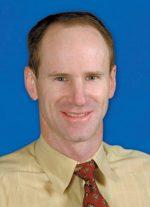 Andrew F. Walker, MD, DABA