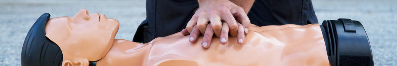 cpr for continuing education at SFMC
