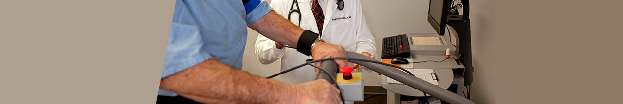Heart hospital cardiac rehabilitation