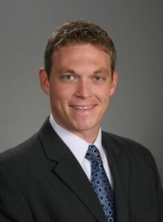 Jason Bandermann, Director of Ambulatory Services