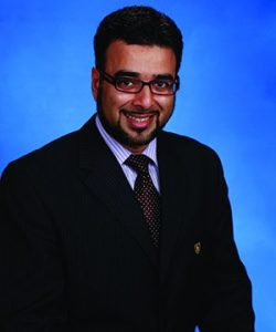 Ahmad Zaki Sheikh, MD, FACE, ECNU, CCD