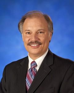 Steven C. Bjelich, FACHE-D