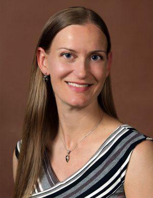 Shanaree M. Muzinich, MD