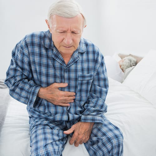 Lesser Known Symptoms Of A Heart Attack Saint Francis
