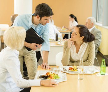 Eat Away From Your Desk Saint Francis Healthcare System