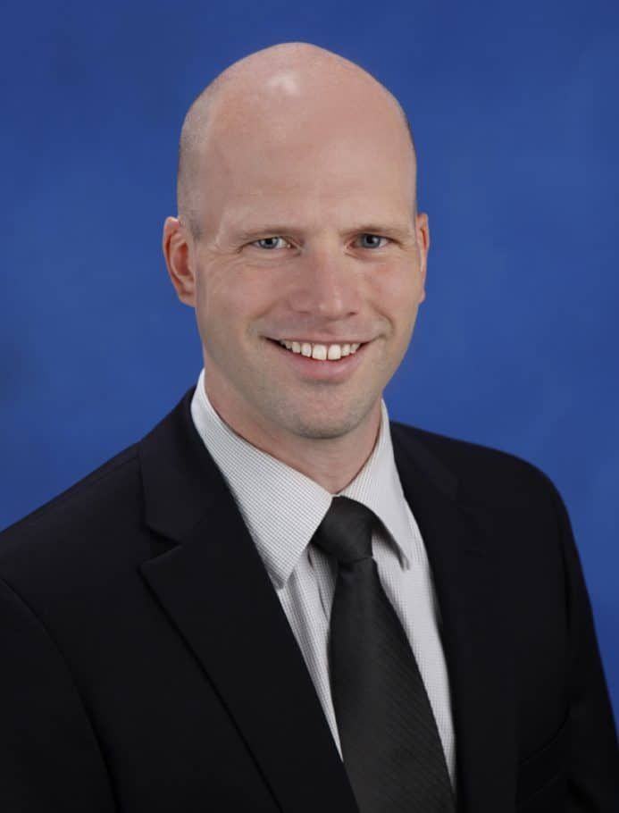 Steven J. Joggerst, MD