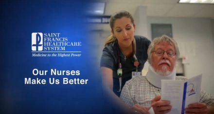 Our Nurses Make Us Better - Breda Crank